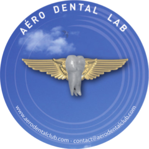 logo Aero Dental Lab